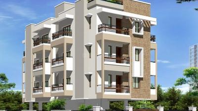 Gallery Cover Image of 150 Sq.ft 1 RK Independent Floor for rent in Varna Ramapuram, Ramapuram for 5000