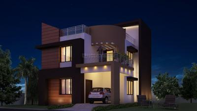 Gallery Cover Pic of Zains Zone Mullai Villa