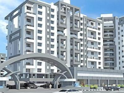 Gallery Cover Image of 1150 Sq.ft 2 BHK Apartment for buy in Pethkar Samrajya, Kothrud for 13500000