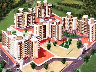Agarwal Doshi Complex