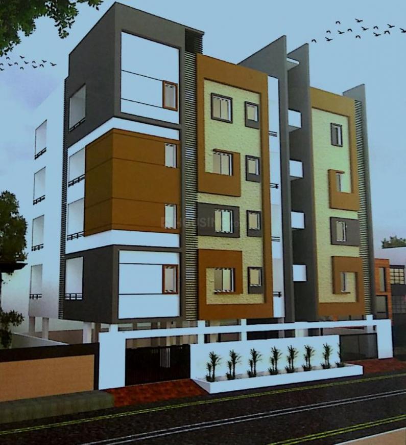 Gallery Cover Pic of Seshadri Shri Chakri Residency