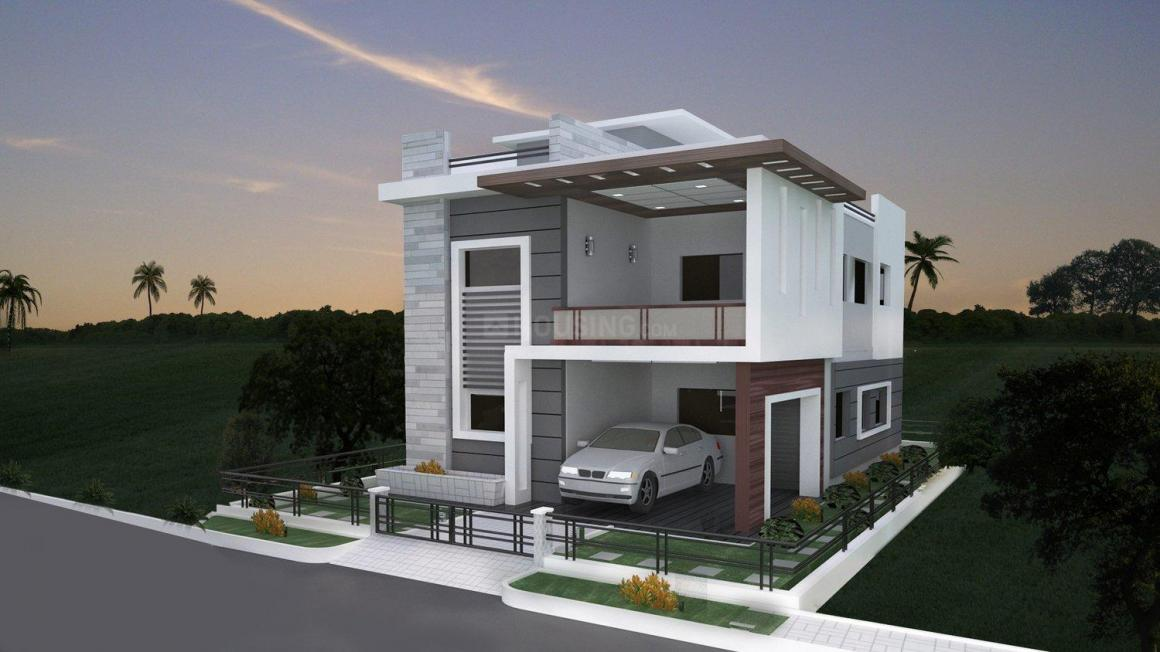 Gallery Cover Pic of Vijetha Cyber Side Villas