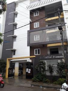 Gallery Cover Pic of Stars Appartment