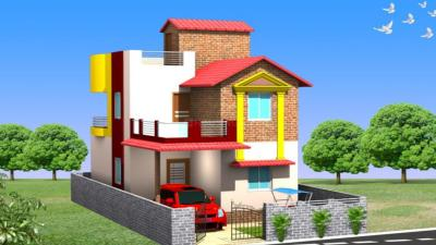 Gallery Cover Image of 1550 Sq.ft 3 BHK Independent House for buy in 99 Koylanchal City, Nawadih for 4500000