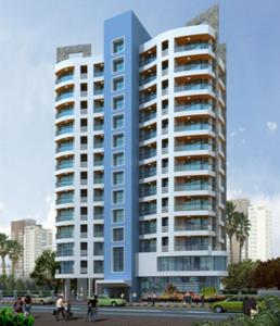 Gallery Cover Image of 1250 Sq.ft 2 BHK Apartment for buy in Hirani Haze Apartment, Kurla East for 14500000