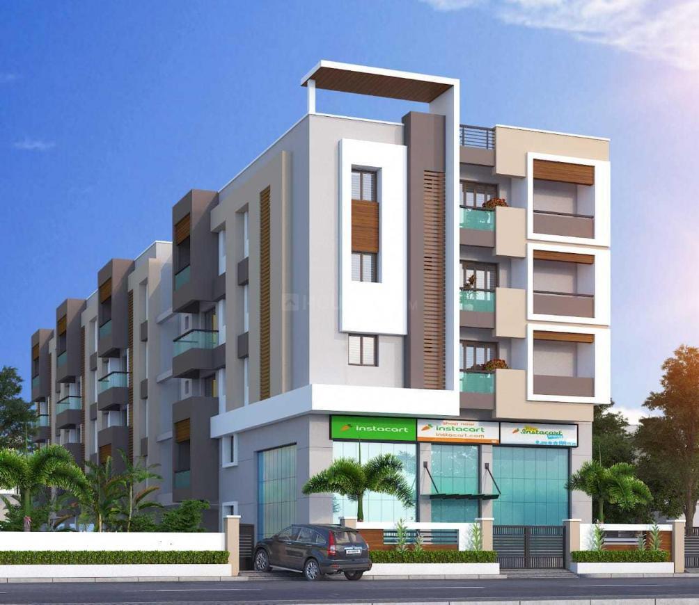 Gallery Cover Pic of Sri Balajis Emerald