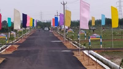 Vishwak Sri Mangal Avenue