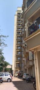 Gallery Cover Image of 645 Sq.ft 1 BHK Apartment for buy in Chetana Gurudutt Tower Building No 12, Virar East for 3950000