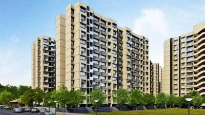 Gallery Cover Image of 2727 Sq.ft 3 BHK Apartment for buy in Casa Vyoma, Vastrapur for 17100000