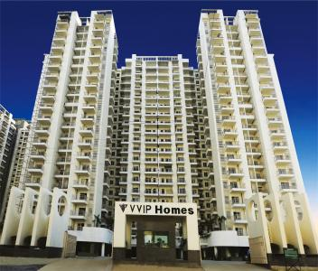 Gallery Cover Image of 1490 Sq.ft 3 BHK Apartment for buy in VVIP Homes, Noida Extension for 5160300