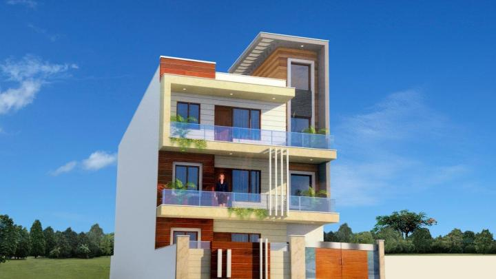 Gallery Cover Pic of Ganpati Homes 3, A 2881