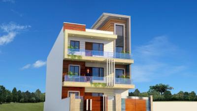 Ganpati Homes 3, A 2881