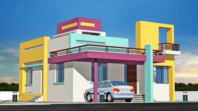 Gallery Cover Image of 580 Sq.ft 2 BHK Apartment for buy in Sagar Homes, Sector 105 for 2300000