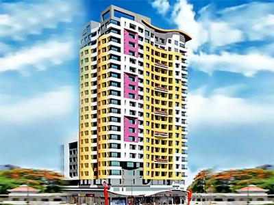 Gallery Cover Pic of Shakti Tower
