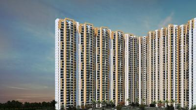 Gallery Cover Pic of Amrapali Verona Heights