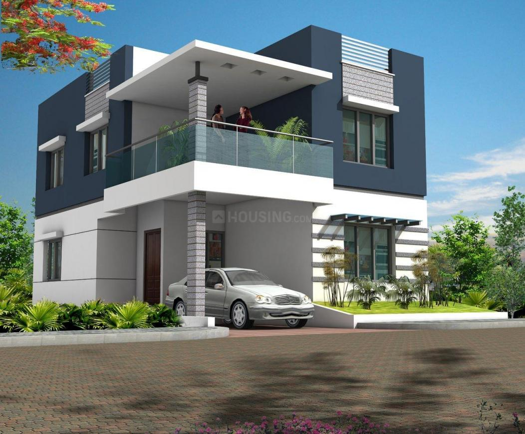 Gallery Cover Pic of Global Green Apple Villas