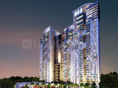 Gallery Cover Image of 2360 Sq.ft 3 BHK Apartment for buy in Karle Zenith, Nagavara for 24000001