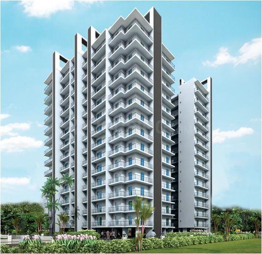 Gallery Cover Pic of SDS Raheja Residency