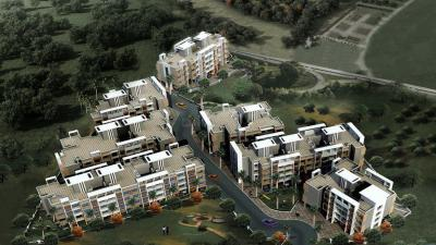 Gallery Cover Image of 850 Sq.ft 1.5 BHK Apartment for rent in Vaastu Alps, Wakadi for 5000