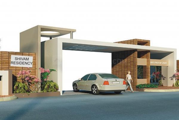 Gallery Cover Pic of Salvos Shivam Residency