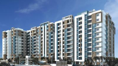 Gallery Cover Image of 600 Sq.ft 1 BHK Apartment for buy in Vardhman Silver Crown, Lalarpura for 2300000