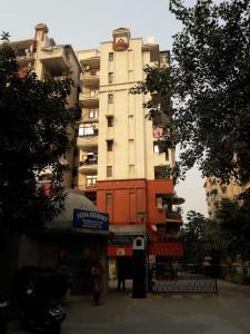 CGHS Veena Apartment