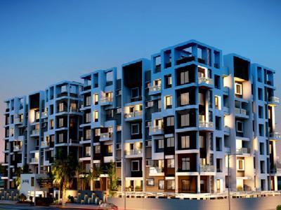 Gallery Cover Pic of Nisha Jai Nilaya Building A