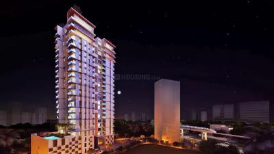 Gallery Cover Image of 900 Sq.ft 2 BHK Apartment for buy in Spark Desai Harmony, Wadala for 30000000