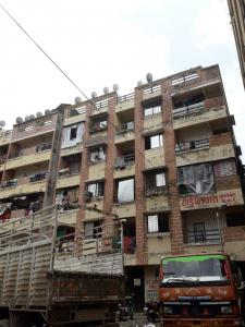 Gallery Cover Image of 340 Sq.ft 1 BHK Apartment for rent in Sai Niwas, Nalasopara East for 2700