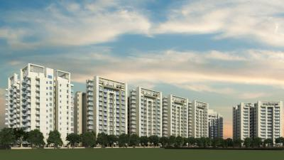 Gallery Cover Image of 1885 Sq.ft 3 BHK Apartment for rent in Satya Group The Hermitage, Sector 103 for 20000