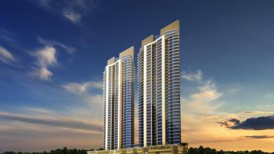 Gallery Cover Image of 880 Sq.ft 2 BHK Apartment for buy in Shreeji Atlantis, Malad West for 16200000