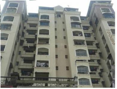 Gallery Cover Image of 1000 Sq.ft 2 BHK Apartment for buy in Dynasty Apartment, Airoli for 12000000