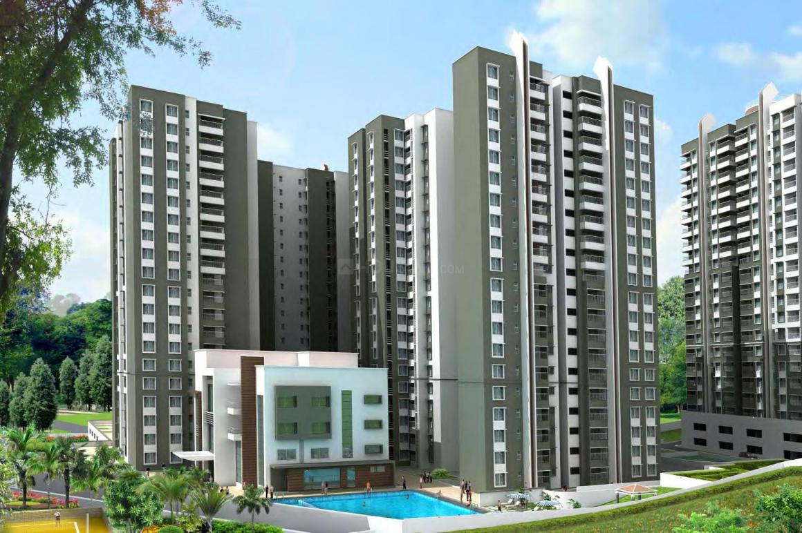 Sobha Forest View in Kanakapura Road, Bangalore - Price, Reviews & Floor  Plan