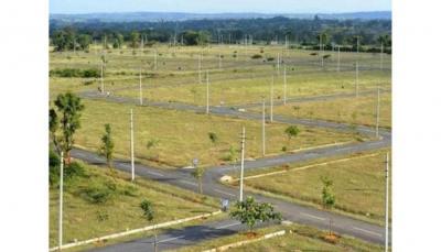 Residential Lands for Sale in HUDA Plots