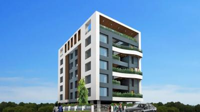 Gallery Cover Pic of Ashirwad Apartment