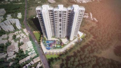 Gallery Cover Image of 2264 Sq.ft 3 BHK Apartment for buy in Goel Ganga Dham Tower B, Ganga Dham for 35000000