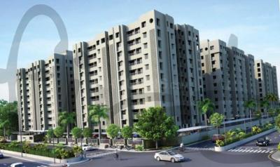 Gallery Cover Image of 1185 Sq.ft 2 BHK Apartment for buy in Safal Safal Parisar I, Bopal for 6500000