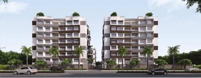 Gallery Cover Image of 1980 Sq.ft 3 BHK Apartment for rent in ACME Aditya Antrix, Sabarmati for 18000