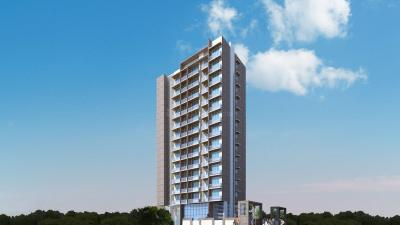 Gallery Cover Pic of HK Pujara Orchid Residences