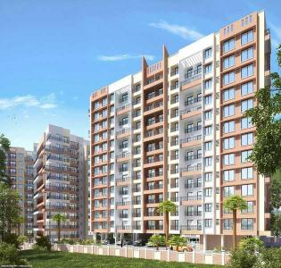 Gallery Cover Pic of JP Regency Phase 2