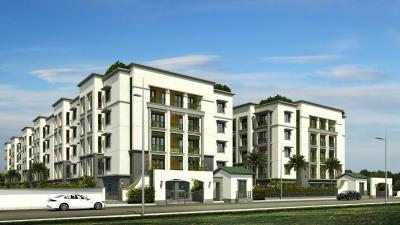 Gallery Cover Image of 2110 Sq.ft 4 BHK Apartment for buy in Arihant Tiara, Ekkatuthangal for 13715000