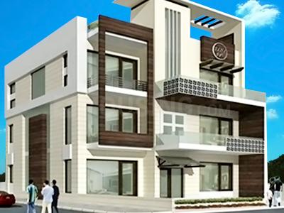 Gallery Cover Pic of Jamia Homes 5