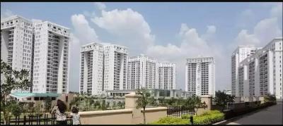 Gallery Cover Image of 1418 Sq.ft 2 BHK Apartment for buy in Prestige Shantiniketan, Krishnarajapura for 11000000