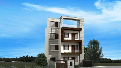Gallery Cover Image of 1050 Sq.ft 2 BHK Apartment for rent in Rungta Apt-1, Pratap Vihar for 8500