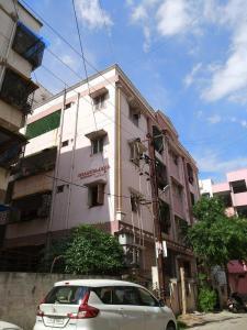 Gallery Cover Pic of Dhanunjaya Residency 2