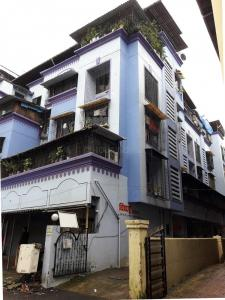 Gallery Cover Image of 150 Sq.ft 1 R Apartment for rent in Vishnu Apartment, Andheri East for 18000