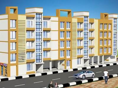 Gallery Cover Pic of Shubamkar Siddhivinayak Heights