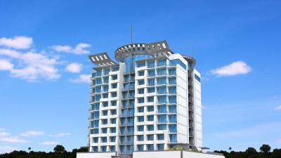 Gallery Cover Image of 1400 Sq.ft 2 BHK Apartment for rent in Megh Mayur Arjav, Athwa for 18000
