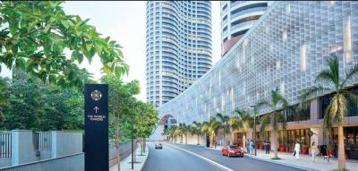 Gallery Cover Pic of Lodha Group The World Towers World One Tier III And Trinity