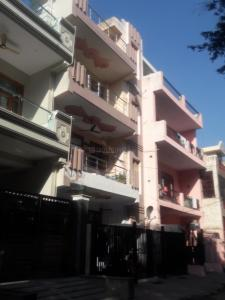 Gallery Cover Image of 1080 Sq.ft 2 BHK Independent Floor for rent in SLV Apartment, Govindpuram for 7000